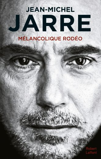 couverture MELANCOLIQUE RODEO